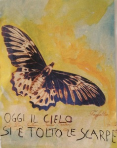 Disegno di Antonio Catalano