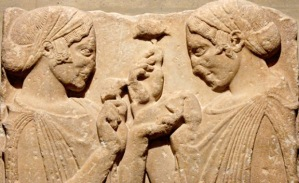 Demetra e Persefone