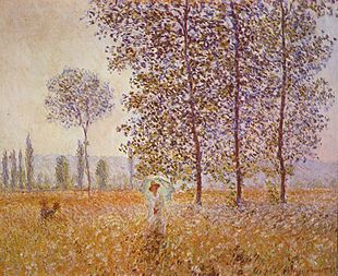 claude_monet_041_poplars_in_the_sun_1887
